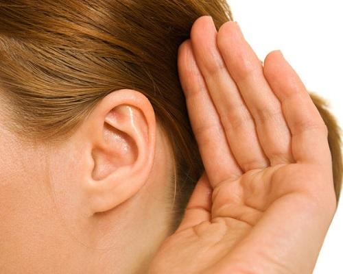 tính cách tiết lộ qua tai