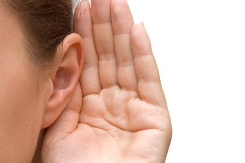 Bật mí tính cách qua tai