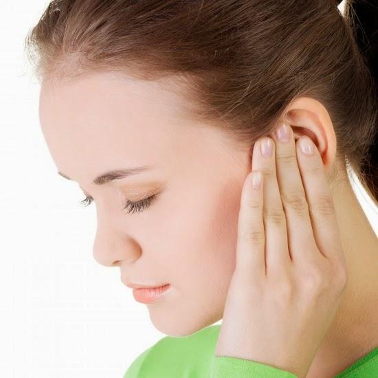 giải mã hiện tượng ù tai