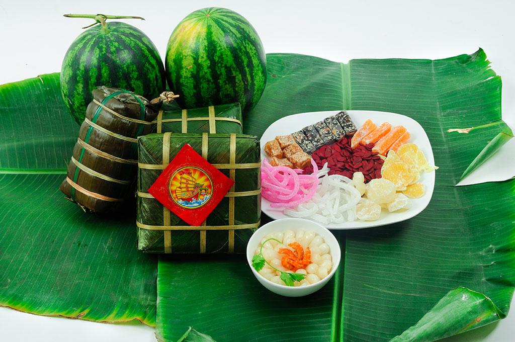Những phong tục ngày Tết cổ truyền của Việt Nam