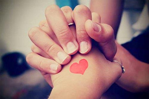 Xem bói tình yêu theo ngày sinh
