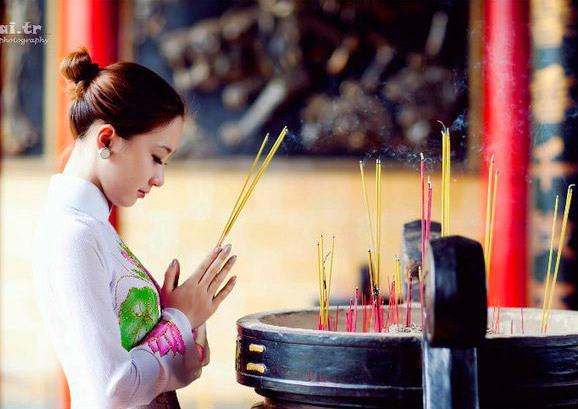Văn khấn giải hạn sao Vân Hán chiếu mệnh